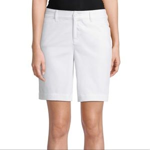 New St John's bay White Shorts